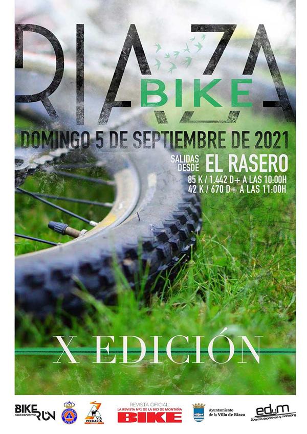 Riaza Bike 2021
