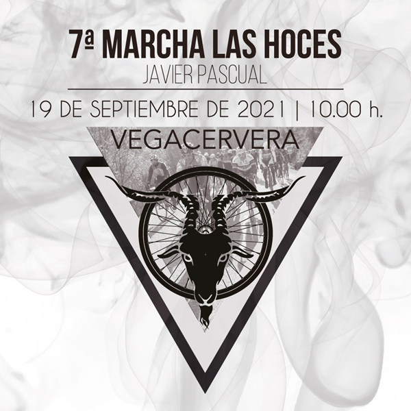 7ª Marcha Ciclista Las Hoces / Javier Pascual