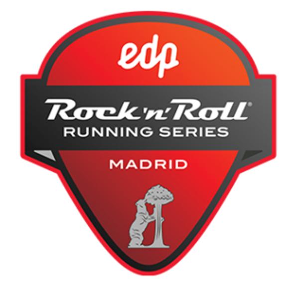 EDP Rock 'n' Roll Madrid Maratón 2021. Inscripciones SOLIDARIAS Aldeas Infantiles