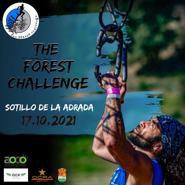 The Forest Challenge Sotillo de la Adrada
