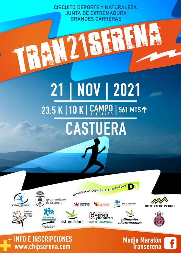 IV Transerena Campo a Través