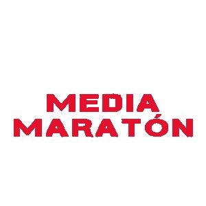 Media Maratón de Mérida
