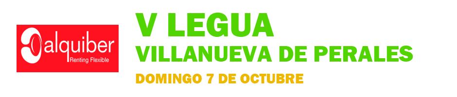 Legua Popular de Villanueva de Perales