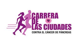 CARRERA DE LAS CIUDADES CONTRA EL CANCER DE PANCREAS 5K