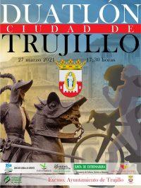 I DUATLON CIUDAD DE TRUJILLO FEM