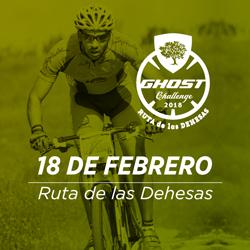 RUTA DE LAS DEHESAS GHOST CHALLENGE
