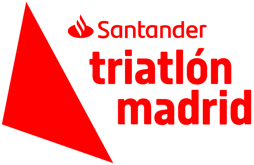 SANTANDER TRIATLON MADRID SHORT