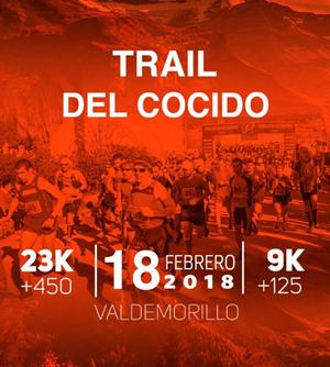 Trail Ruta del Cocido (CORTO)