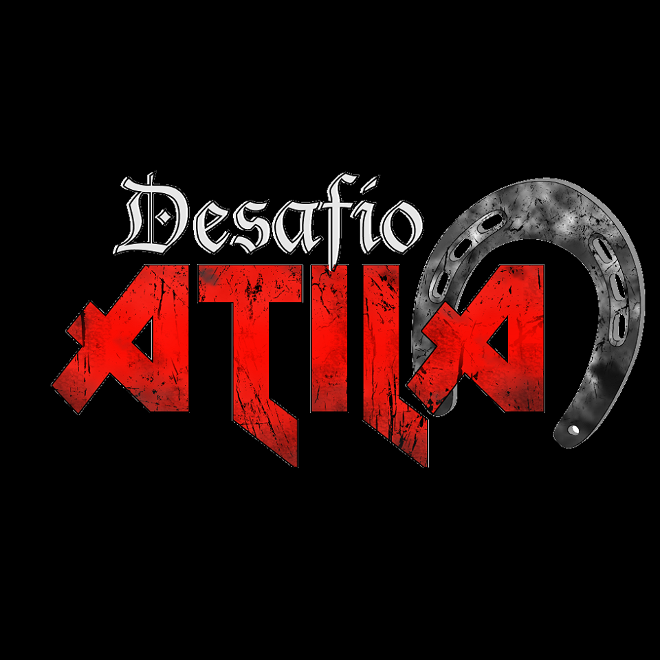 Desafio Atila Loeches COMPETITIVE