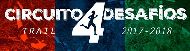 TRAIL DEL COCIDO CORTO - 4 DESAFIOS