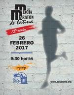 MEDIA MARATON DE LA LATINA 2017