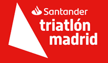 SANTANDER TRIATLON MADRID OLIMPICO PAREJAS