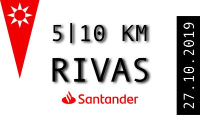 10KM RIVAS 2019