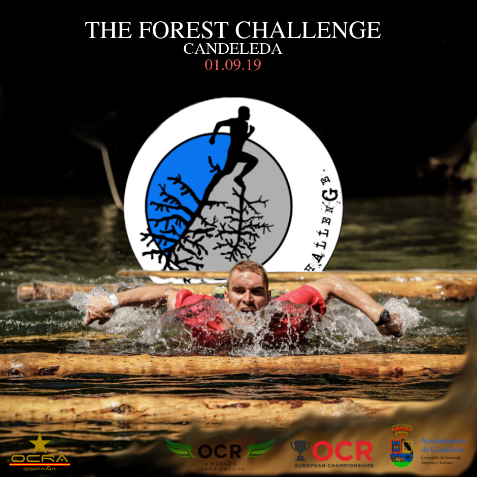 THE FOREST CHALLENGE CANDELEDA ELITE