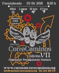 CARRERA CORRECAMINOS 10K