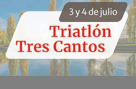 TRIATLON TRES CANTOS FEMENINO-CTO MADRID SPRINT