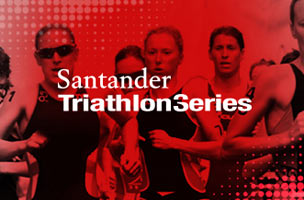 SANTANDER TRIATHLON SERIES MADRID SPRINT