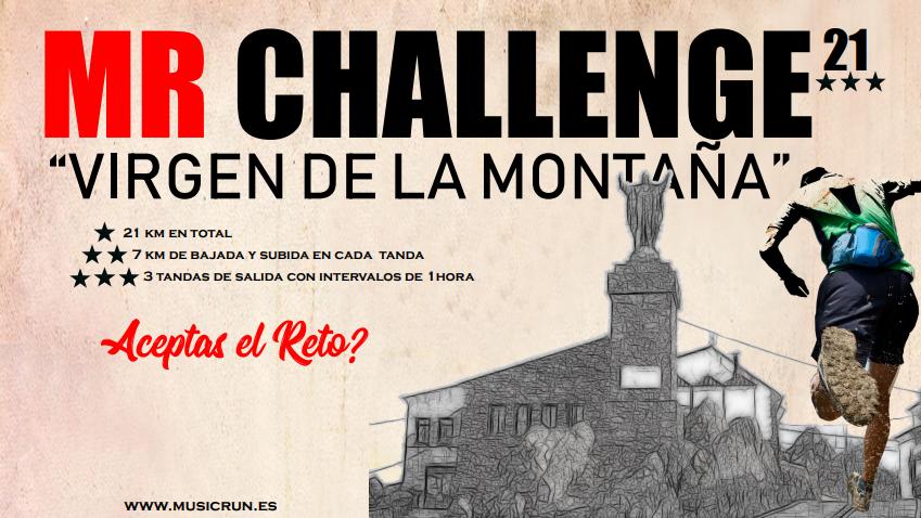 MR CHALLENGE VIRGEN DE LA MONTAÑA
