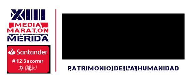 XIII Media Maraton de Merida