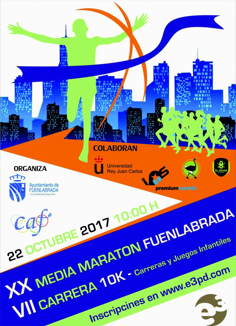 10K FUENLABRADA