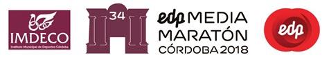 34 EDP Media Maraton de Cordoba