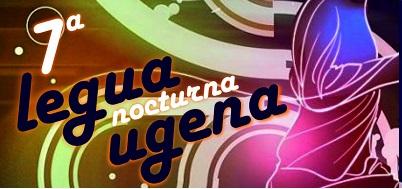 7ª LEGUA NOCTURNA DE UGENA