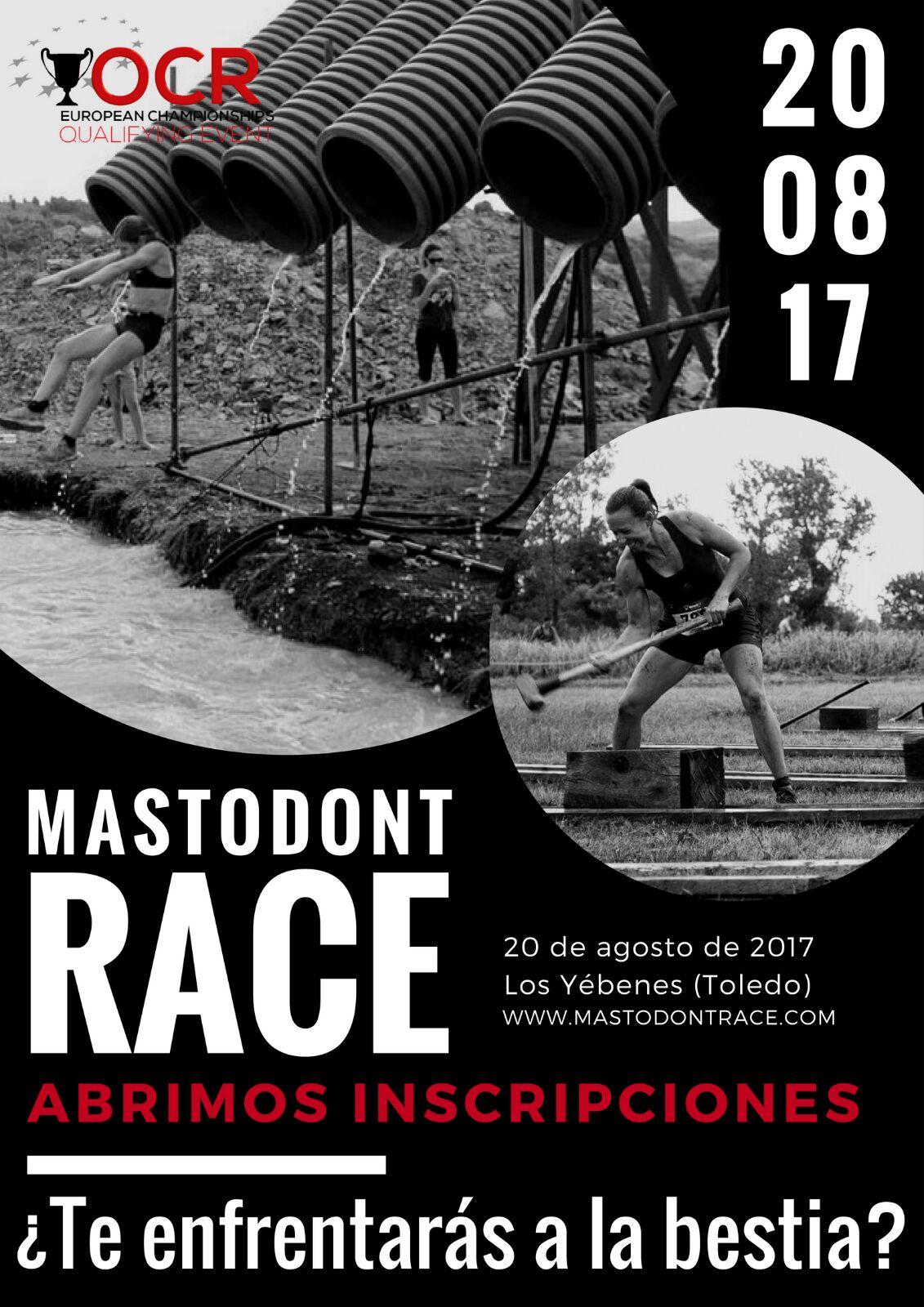 MASTODONT OCR EQUIPOS