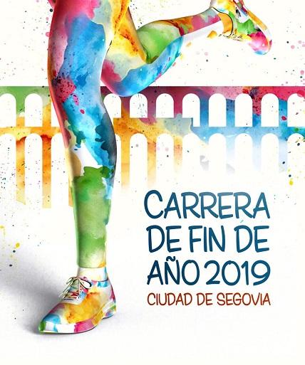CFA SEGOVIA 2019 CADETES M y F