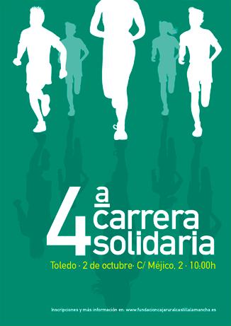 CARRERA FUNDACION CAJA RURAL DE C.MANCHA 5Kms