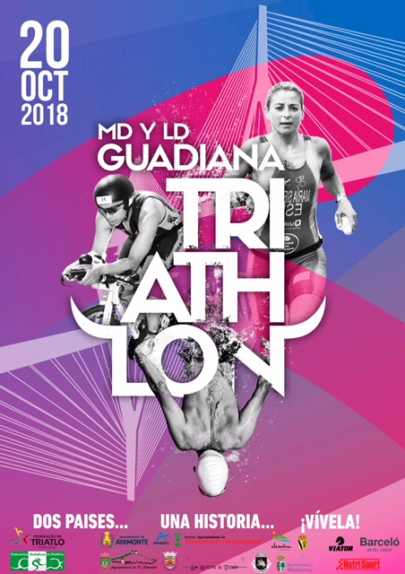 TRIATLON MD GUADIANA ISLA CANELA FEM