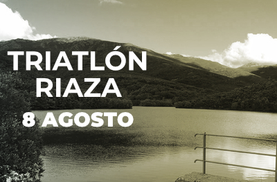 TRIATLON RIAZA 2020
