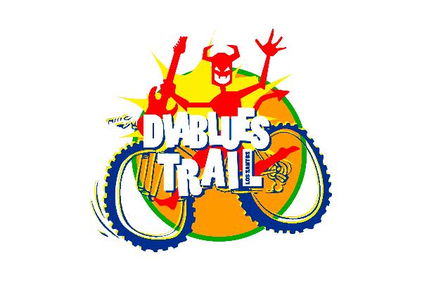 II Diablues Trail Los Santos CORTA
