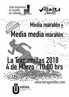 LA TRAGAMILLAS 2018