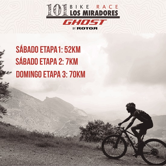 101 MIRADORES BIKERACE ET3