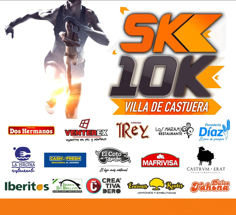 III EDICION 10K VILLA DE CASTUERA