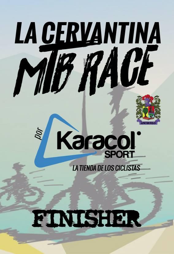 CERVANTINA MTB RACE ETAPA2