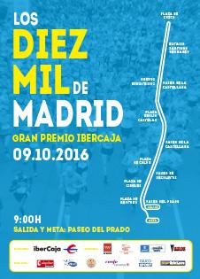 LOS DIEZ MIL DE MADRID