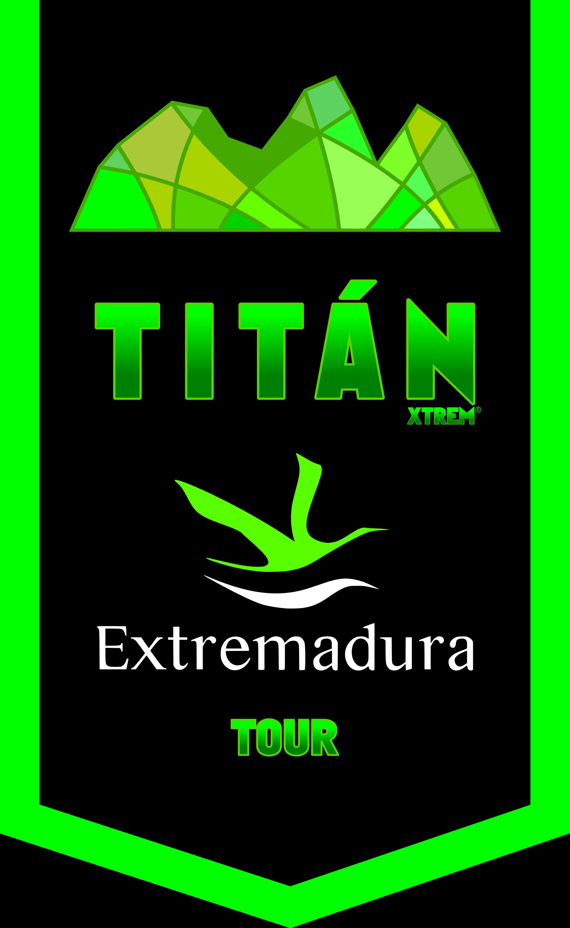 Titan 5 Miles 85k COMPETICION